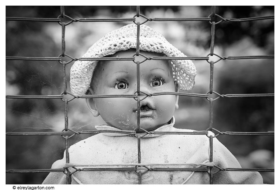Niños prisioneros